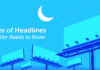 17 Types of Headlines Every Writer Needs to Know - CoSchedule