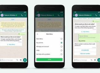 Facebook Updates WhatsApp Business API to Facilitate Improved Customer Connection