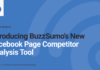 Introducing Facebook Page Analyzer And Facebook Pages