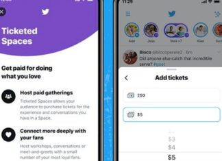 Twitter Opens Up Ticketed Spaces to Selected Users, Another Step in its Creator Monetization Push