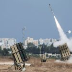 """""""Israel"""" Trending On Twitter After Congress Pulled Funding For Iron Dome"""