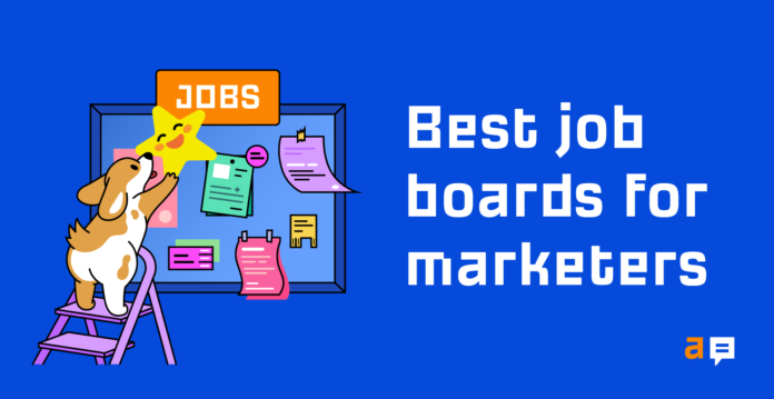 10 Best Job Boards for Marketers (+ Bonus Suggestions)