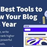 27 Time-Saving Blogging Tools for a Supreme Content Marketing Strategy in 2022 [Infographic]