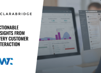 Clarabridge: Actionable Insights from Every Customer Interaction