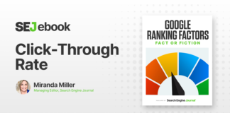 Click-Through Rate (CTR): Is It a Google Ranking Factor?