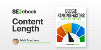 Content Length: Is It a Google Ranking Factor?