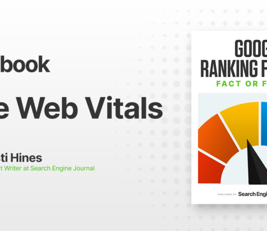 Core Web Vitals as a Google Ranking Factor: What You Need to Know