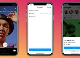 Instagram Adds Live-Stream Scheduling to Drive More Awareness and Viewers
