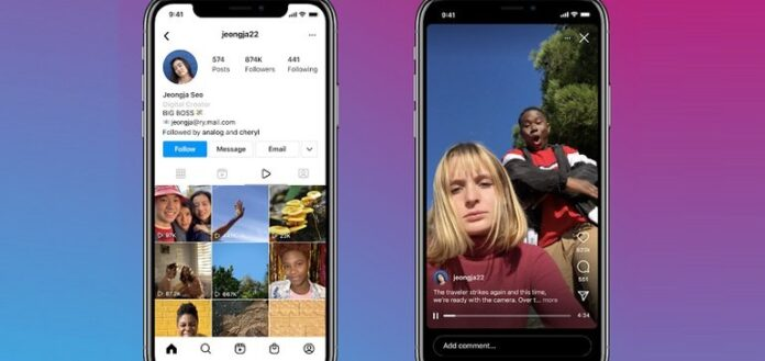 Instagram Retires IGTV Brand, Merges Video Feed Posts into a Single Format