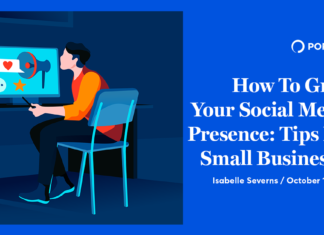 Social Media Tips For Small Businesses - Portent