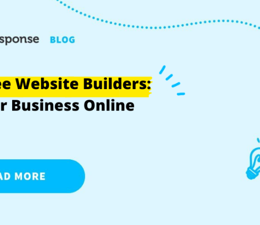 The Best Free Website Builders on the Net (Pros & Cons)