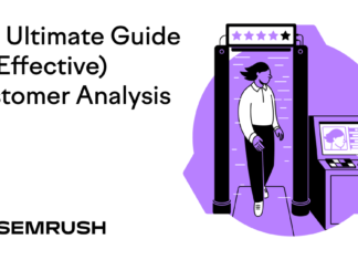 The Complete Guide to (Effective) Customer Analysis