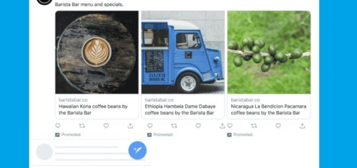 Twitter Adds Custom Headline and Landing Page Options for Carousel Ads, Previews Coming Ad Updates